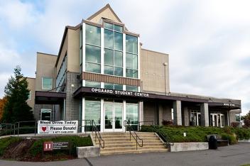 TCC Student Center