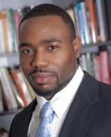 Dr. Darryl Bricee